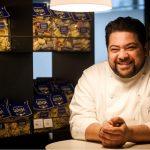 chef Alfonso Porpora - Leonessa PastaBar
