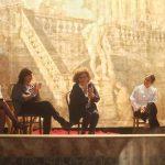 Dolci Donne di Storia - presentazione al Teatro di Corte della Reggia di Caserta