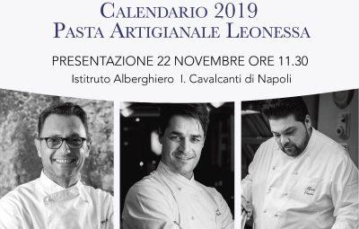 Calendario Leonessa 2019 - invito 22 novembre