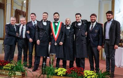 podio sommelier 2018